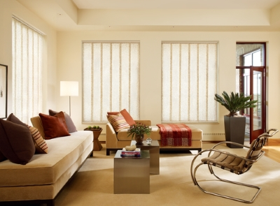 wide blades hunter douglas vertical blinds