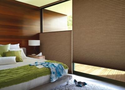 Duette Honeycomb Shades 2 Rod Ladmans Window Designs