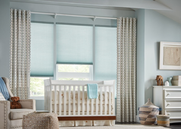 Graber Blinds Shades In Lakes Region Nh Rod Ladman S Window Designs
