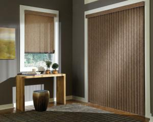 somner custom vertical blinds