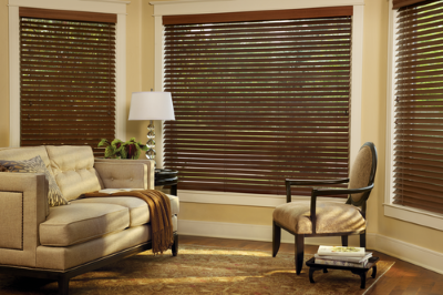 wooden blinds in rockingham county nh