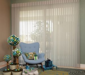 vertical blinds installed in strafford nh