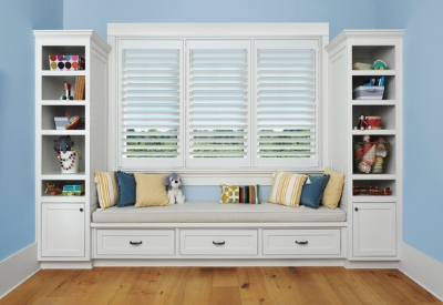 new hampton window treatments