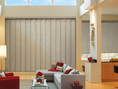 vertical blinds in barnstead nh