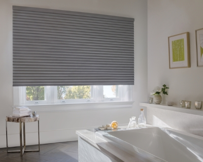 Sonette Roller Shades 1 Rod Ladmans Window Designs