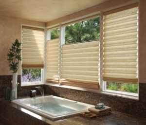 window treatments in a northfield nh home